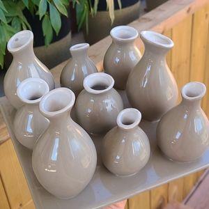 Ceramic propagation station
